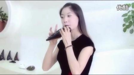 陶笛6孔教程 12孔视频6指法教程 陶笛曲 英雄的黎明 陶笛