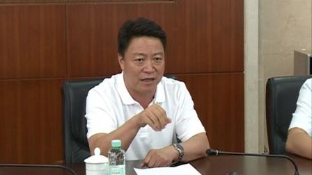 北投集团与凭祥综合保税区举行工作座谈会