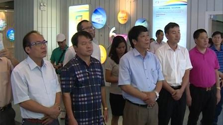 越南考察团到凭祥考察口岸经济建设情况