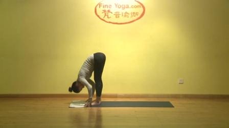 刘婧—瑜伽练习课