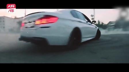 低调的野兽 BMW M5赏析