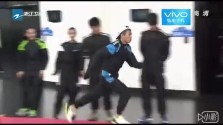 《奔跑吧兄弟》跑男来了:大鹏 邓超 姚晨 包贝尔 李晨 郑恺