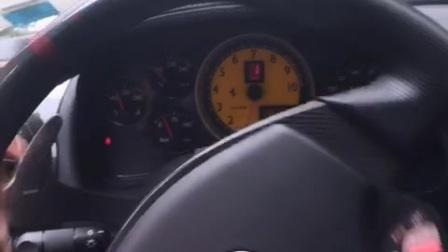 Ray哥侃车:Ferrari F430-Ray哥侃车