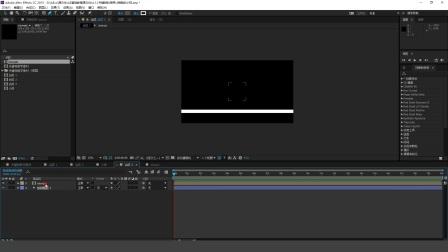 ae 水墨教程-AE图表编辑器之小球弹跳动画-ae教程中文版