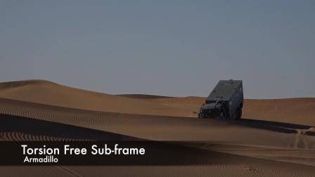 阿莫迪罗越野房车玩转沙漠