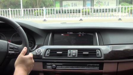 e路航宝马智驾系统使用说明视频,高德地图,语音声控,carplay