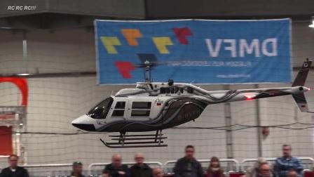 2017多特蒙德直升机模型展览~