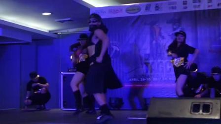菲律宾JD活动 Shout & Scream 极限版