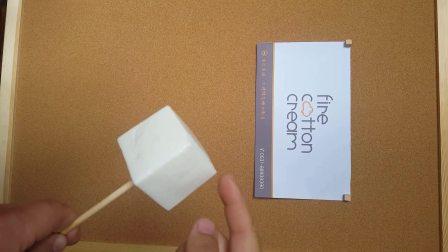 FCC火烤棉花糖冰淇淋