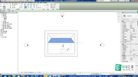 【Revit技巧】Revit中如何创建异形天花板