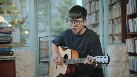 校园好声音28|邹宇翔〈大人中〉|乐人Campus Voice|aNueNue彩虹人L12羽毛鸟吉他