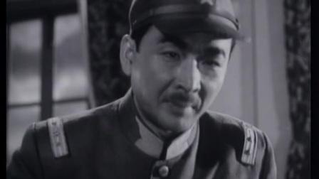 国产经典老电影-古刹钟声.1958