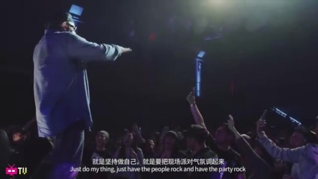 "Documentary on ""Stones Throw Records"" ( HipHop 唱片公司Stones Throw来到中国短片 )"