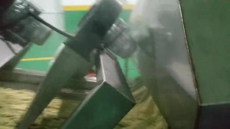 热干面、制作热干面视频、制作热干面机器视频、湖北热干面、成都旺东机械热干面视频