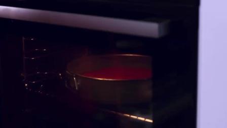 学做生日蛋糕视频_生日蛋糕胚做法