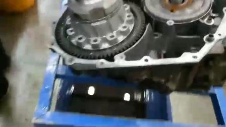 爱丽舍AL4变速箱维修,爱丽舍自动变速箱维修,爱丽舍自动波箱维修视频