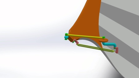 Hummingbird Linkage