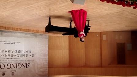 (一)第八届歌剧声乐展演暨第二届国际声乐大赛决赛现场