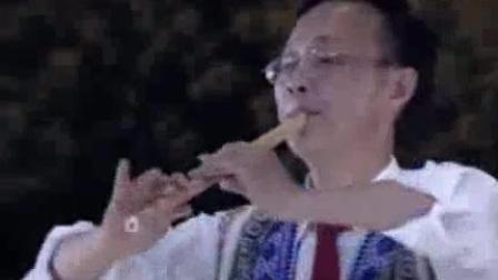 苗族歌曲音乐家陶永华――独奏
