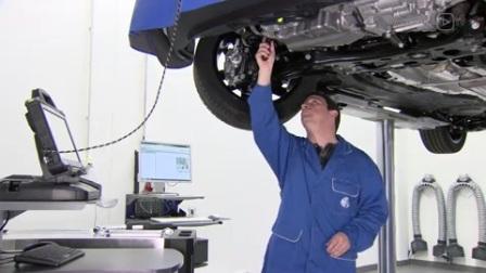VCDS之新款大众发动机正时调整方法- VAS 611007