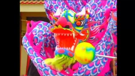 仙女組合 - 舞獅舞龍