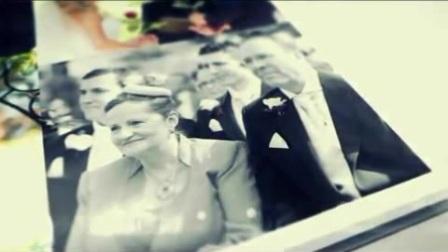 AE7650-优雅感动的婚礼 爱情故事相簿AE模板 Storybook Album - Landscape Versio ——李小萌模板网