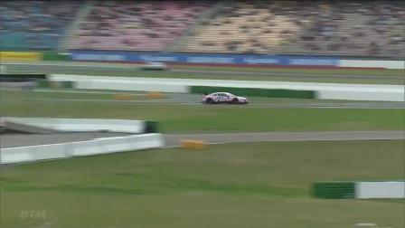 DTM-2017霍根海姆站-第一回合正赛集锦