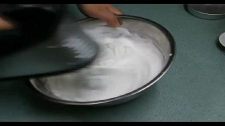 焙简单纸杯海绵蛋糕制作方法