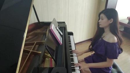 珍珠港插曲钢琴演奏《Tenn_tan8.com