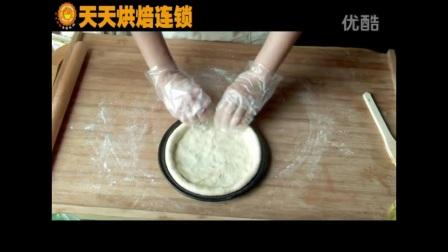 裱花抹胚_生日蛋糕烘焙视频教程全集妙手烘焙视频蛋糕烘焙店加盟_君之烘焙日记