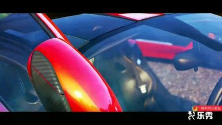 GTA5豪车展