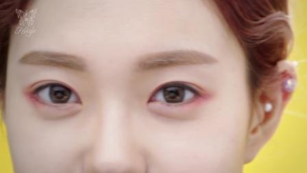 【Heizle】泰妍新歌MV 'I LOVE'小性感诱人妆容分享@唯美美妆