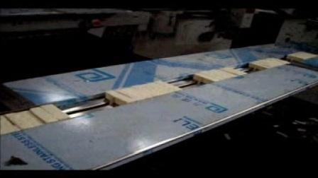 威化饼干自动供料机