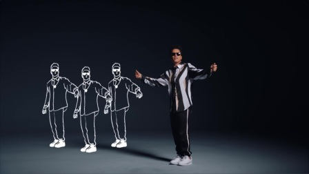 bruno Mars-That l like [official Vido]