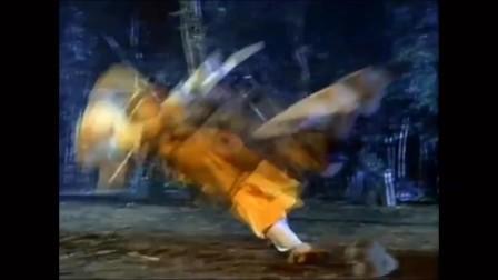 除了林正英,还有位高手茅山道术仅次于他,威猛的铜甲尸照样收复