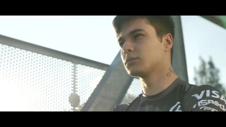 [CSGO录像] SK vsFaZe@train map1 IEM总决赛