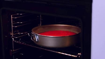 摩卡戚风蛋糕 戚风蛋糕的做法