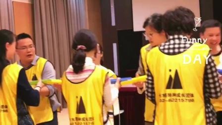 【团建拓展】上海科技干部负责人培训班