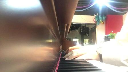 上海·美弘 纯钢琴《爱情呼叫转移》