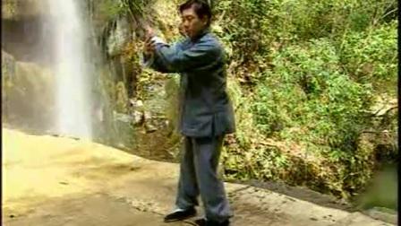 傅清泉85式杨式太极拳教学(上)