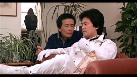 男子打麻将给未来丈母娘喂牌,谁知来了个捣乱的