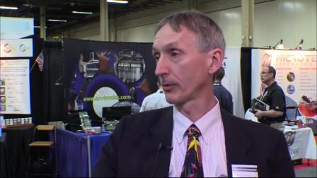 IPC APEX 实时采访:Glen Thomas(PCB产品)