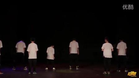 杭州一群青春男女跳超帅街舞《AWAG》 杭州少儿街舞培训 ID酷街舞