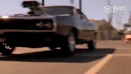 《速度与激情》里最棒的10辆车,你认识几辆?