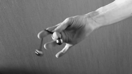 宝乐珠begleri手指极限运动