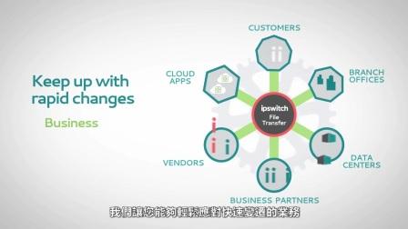 您的IT团队如何处理复杂的IT网络环境的问题?