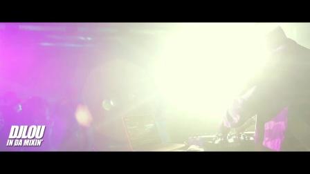 DJLOU x YYC 4月27日炫光电音跳舞派对回顾1