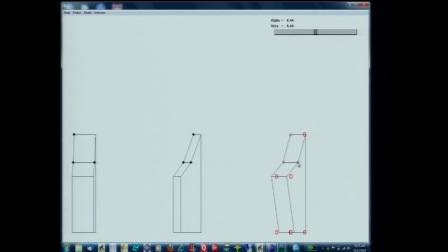 GoogLeNet和AlexNet模型处理图像演示