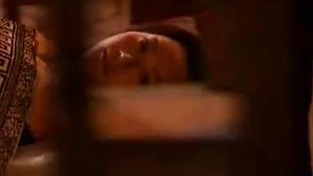 尘埃落定:土司俘虏了汉族女子,贪恋美色让她成为了自己的女人