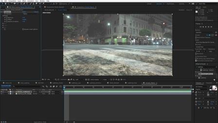 AK大神最新教程:Advanced Electric FX Tutorial! 100% After Effects! (2)